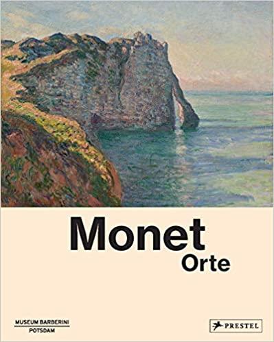 Monet: Orte, 2020