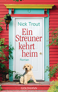 Nick Trout Ein Streuner kehrt heim, Page & Turner, 2014