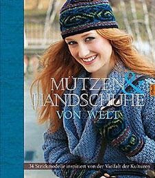 Kari Cornell Handschuhe und Mützen von Welt, Landwirtschaftsverlag, 2012