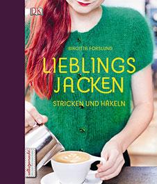 Birgitta Forslund , Lieblingsjacken Dorling Kindersley, 2014