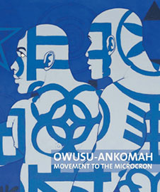 Owusu-Ankomah – Movement to the Microcron, Artco publishing, 2011