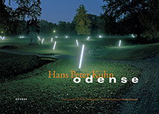 Hans Peter Kuhn Odense, Kehrer Verlag, 2005