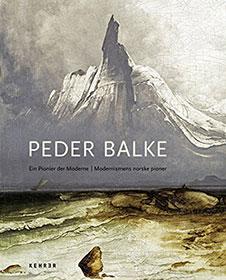 Peder Balke – Ein Pionier der Moderne, Kehrer Verlag, 2008