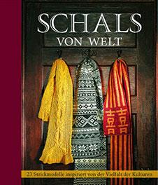 Nancy Bush Schals von Welt, Landwirtschaftsverlag, 2012