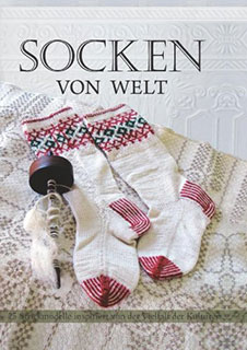 Kari Cornell Socken von Welt, Landwirtschaftsverlag, 2011